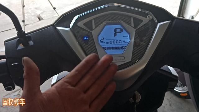 电动车内置大灯最亮的什么灯 老司机告诉你怎么选_伊秀经验