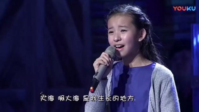 《音乐大师课》 毕业典礼 曹格 吴文瑄 唐子宜 合唱 大海