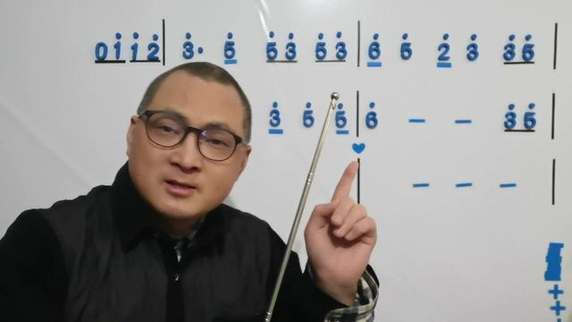 竹笛外国名曲《昨日重现》陈咏秋笛子曲-笛子曲谱 - 乐器学习网