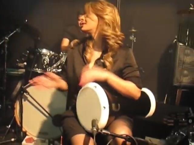 非洲鼓表演,对这种充满节奏感的乐器毫无抵抗力!