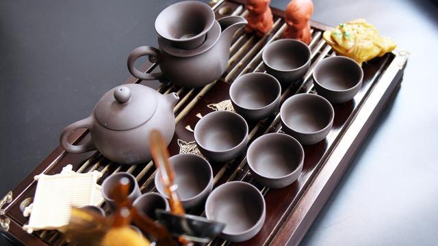 茶具套装多少钱一套