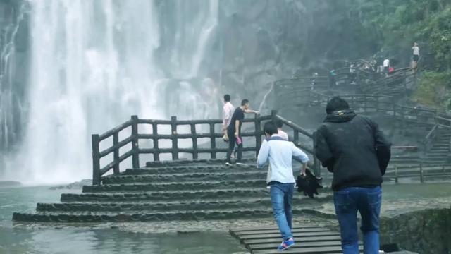 丰顺大宝山旅游景区