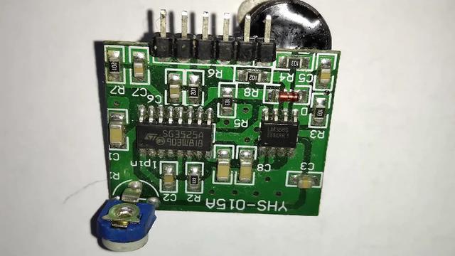 SG3525逆变器电路图!229下载_Word模板 - 爱问共享资料