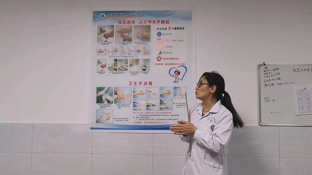 手卫生真的很重要!手接触是细菌传播和扩散的主要方式