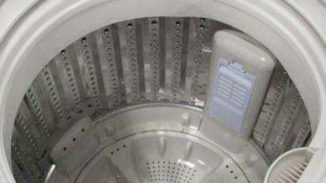 滚筒洗衣机如何清洗?大部分用户主要想清洗哪里?看完就懂了