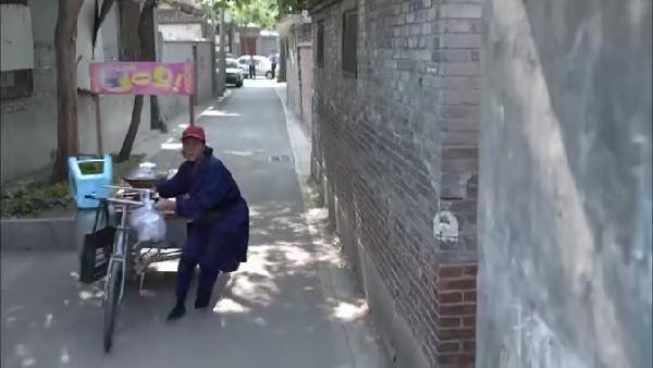 老妈的三国时代:大妈臭豆腐绝了,狗都戴上口罩,不愧全城第一臭