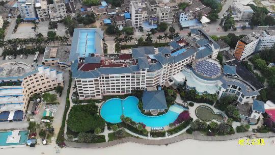 北海海滩大酒店