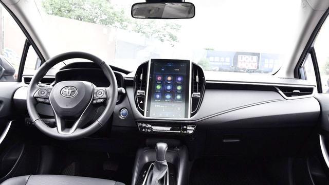 丰田suv新款12万车型,丰田suv12万左右的车_车主指南
