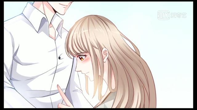 动态漫画纯情丫头休想逃:纯情丫头-休想逃2,一场误会(17)
