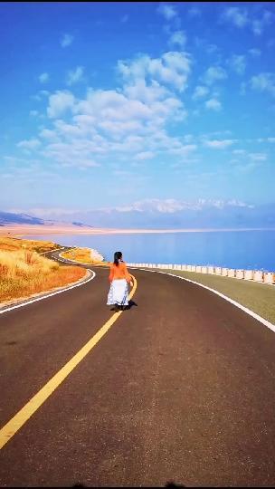 一路上的风景