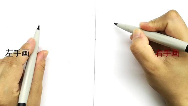 美丽的白雪公主简笔画画法图片步骤_小小画家