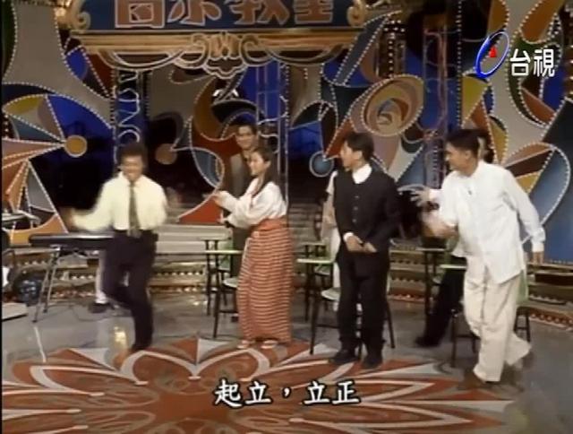 张菲采访李敖