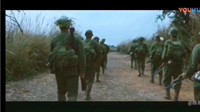 中国对越反击战-虎口拔牙(上):时间最长,最惨烈的一次战斗