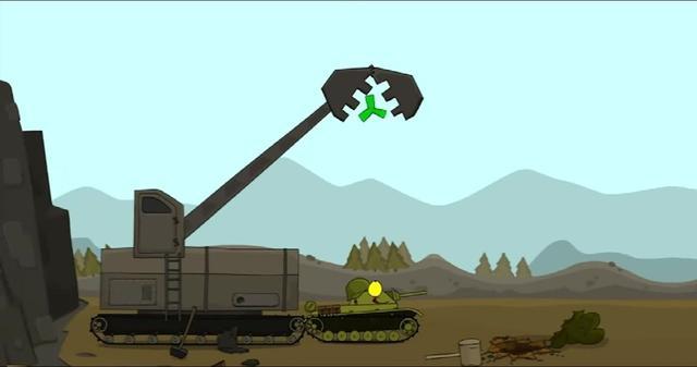 """坦克世界:""""核弹""""T92,6000伤害,炸哭对面,带飞队友"""