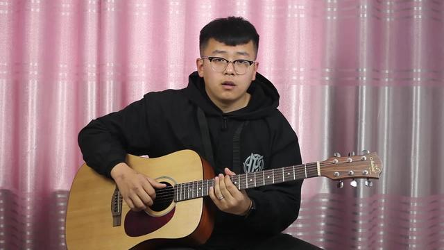 吉他彈小星星的六線譜