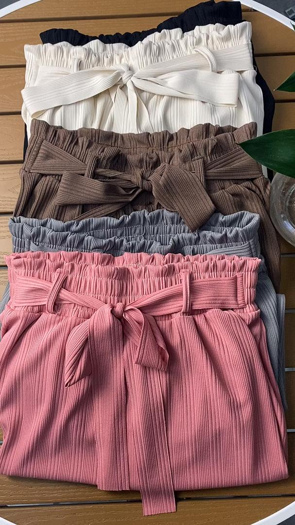 80年代喇叭裤