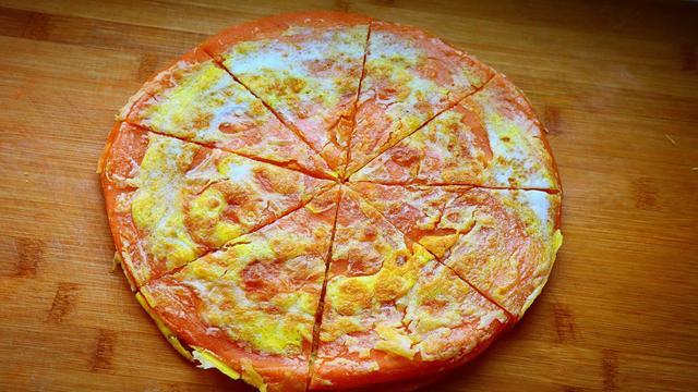 西红柿鸡蛋图片