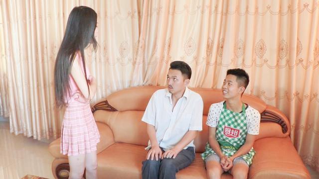 漳州闽南语搞笑视频:这样的男人值得托付?