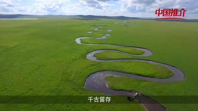 锡林郭勒草原摄影