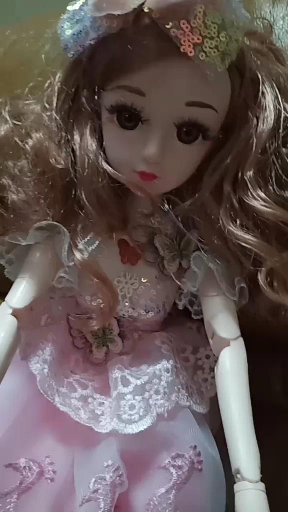最美公主芭比 -百科