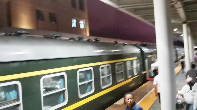 北京到松原火车卧铺