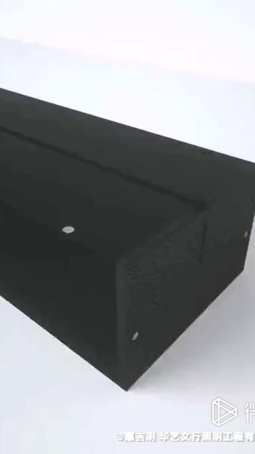18颗10W四合一LED洗墙灯带点控LED条形灯-播视网-好生活,动起来