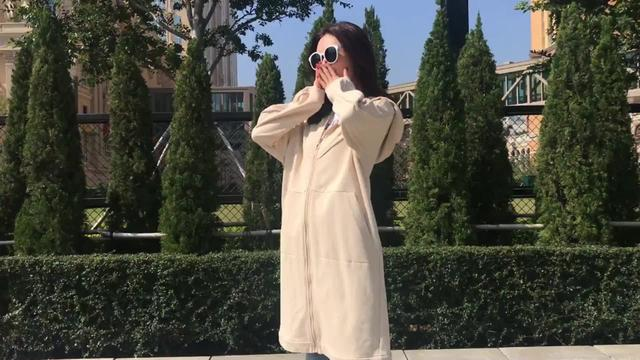 2017新款韩版女士外套,让你引领时尚潮流