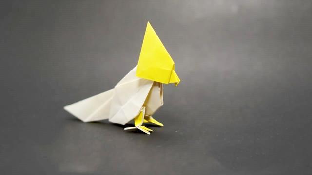折紙大全簡單又漂亮包