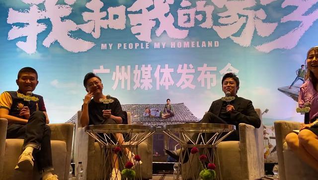 吴京照片手机壁纸