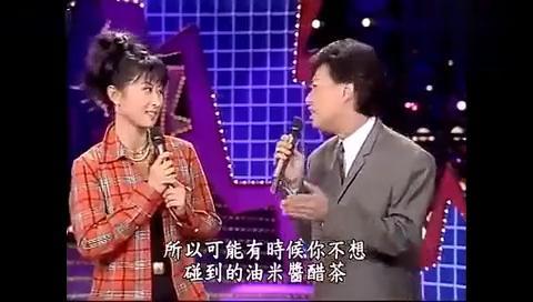 费玉清演唱叶倩文的《潇洒走一回》,小哥的歌声不是盖的真好听
