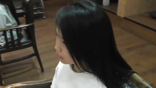 小女孩6-12岁发型短发