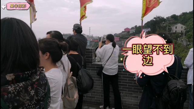 """留稿)玉环鸡山岛从""""传统渔业乡""""向""""旅游风情小镇""""蜕变"""