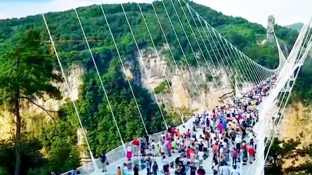 400万韩国人蜂拥而至来中国,为了来看祖先发源地,中国一笑了之