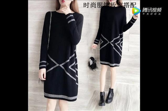 开衫毛衣外套的织法 女士开衫毛衣怎么搭配→MAIGOO知识_买购网
