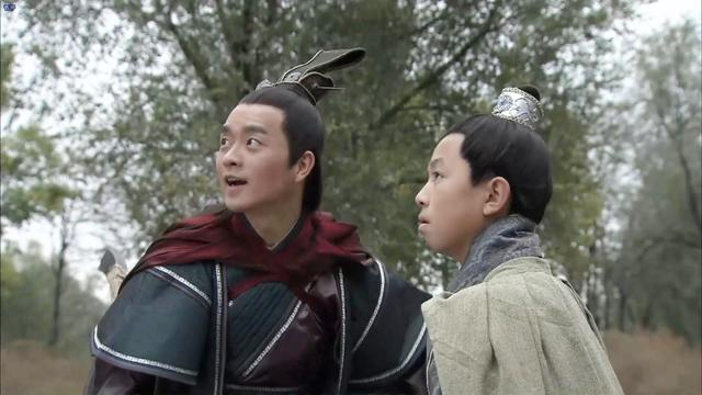 梁王刘武亲生母亲是谁