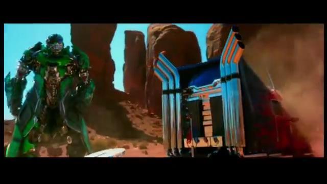 变形金刚之绿巨人大战擎天柱,最新版。