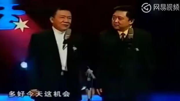 陈一佳和侯耀文