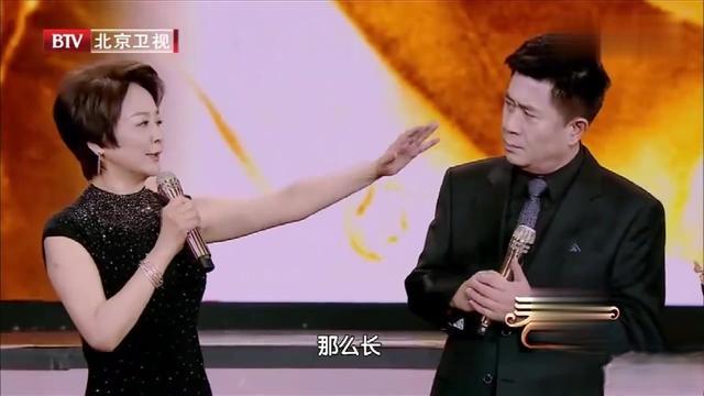陈冲,刘晓庆,张瑜,斯琴高娃罕见同框。