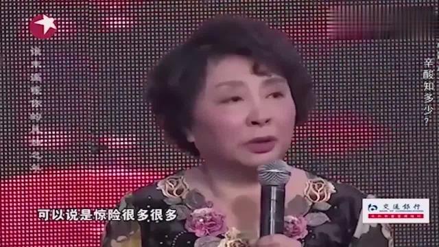 60岁的高龄老奶年尝试试管婴儿,生下双胞胎,叙述自己心酸的经历