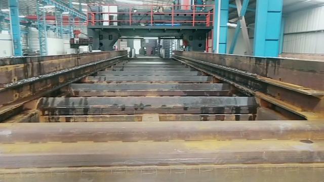 河北沧州龙门铣床导轨防护罩,龙门铣床钢板防护... - 中国供应商