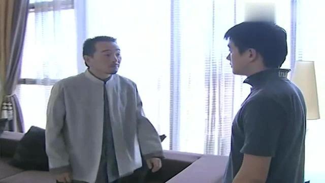 奋斗:陆涛和徐志森最后一次对话,陆涛终于明白自己想要什么