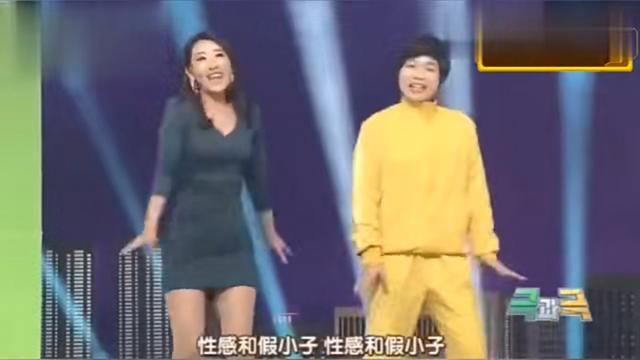 贾玲的《女神和女汉子》,韩国原版,也特别的搞笑,很有意思