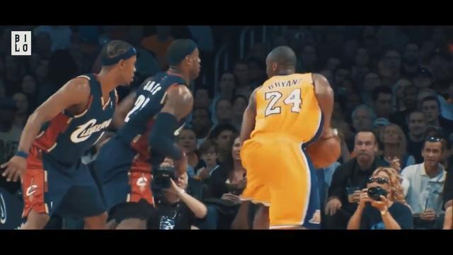 科比.布莱恩特的篮球技艺