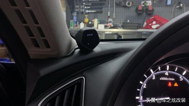 英菲尼迪Q50排气管改装 定制可调阀门排气管 G2... _手机乐视视频
