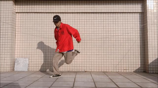 hiphop街舞涂鸦背景