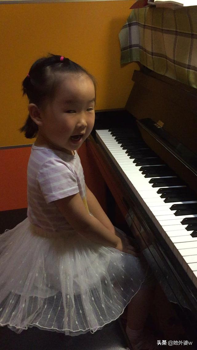 春天在哪里钢琴谱简谱