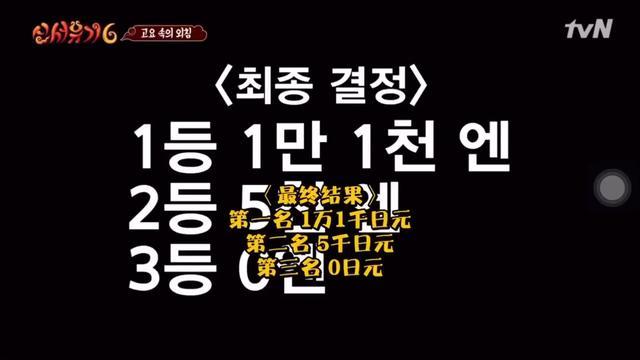 韩国新西游记第六季