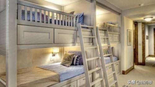 【清华大学】宿舍楼,你想象不到的豪华,住宿费仅需1000块