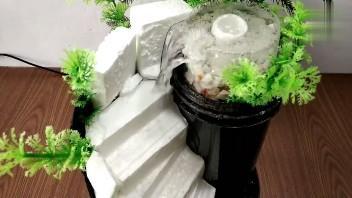 手工作品废物利用