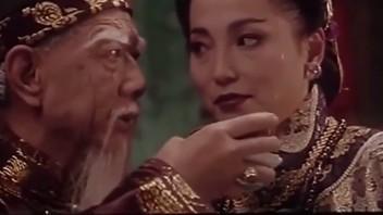 《四个儿媳玩公公》;田明金、刘素侠、周心茹。。。